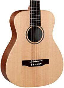 Martin lx1 Natural Acoustic Guitar