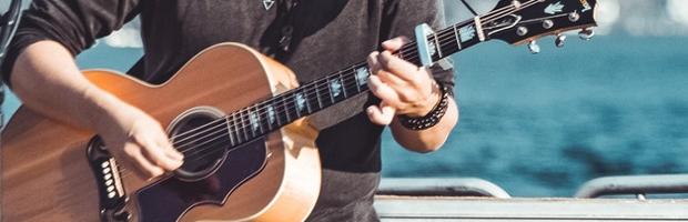 Margin LK1 Acoustic Guitar