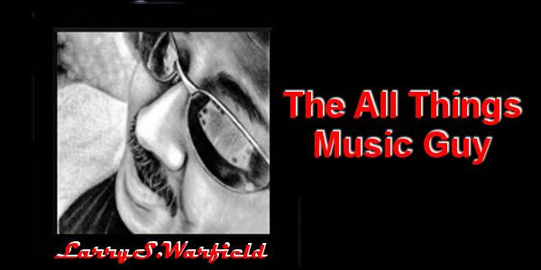 LarrySWarfieldMusic Logo