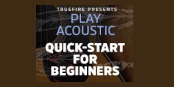 Quick Start For Beginners