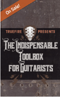 Indispensable Toolbox for Guitarists