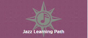 Jazz Learning Path