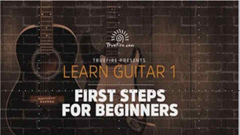 First Steps For Beginners