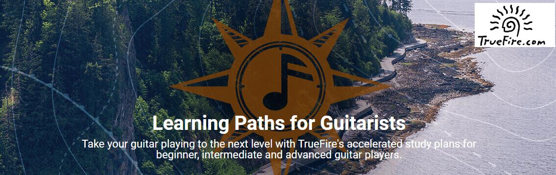 Learning Path TrueFire