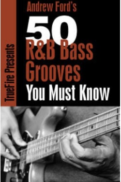 50 R&B Bass Groves